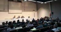 """esMONTAÑAS cierra su segundo congreso con gran éxito de participación y presenta dos proyectos innovadores para impulsar el desarrollo socioeconómico en los territorios de montaña. """"esMONTAÑAS"""" (15/02/2016)"""