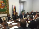 """La """"Asociación esMontañas"""" cuenta ya con 205 municipios. """"DIARIO PALENTINO"""" (13/05/2016)"""