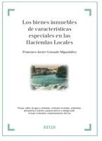 Los bienes inmuebles de características especiales en las Haciendas Locales - Autor: Javier Gonzalo Migueláñez